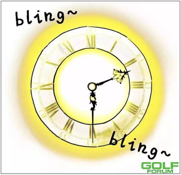 为什么现在的女人都喜欢打高尔夫球?