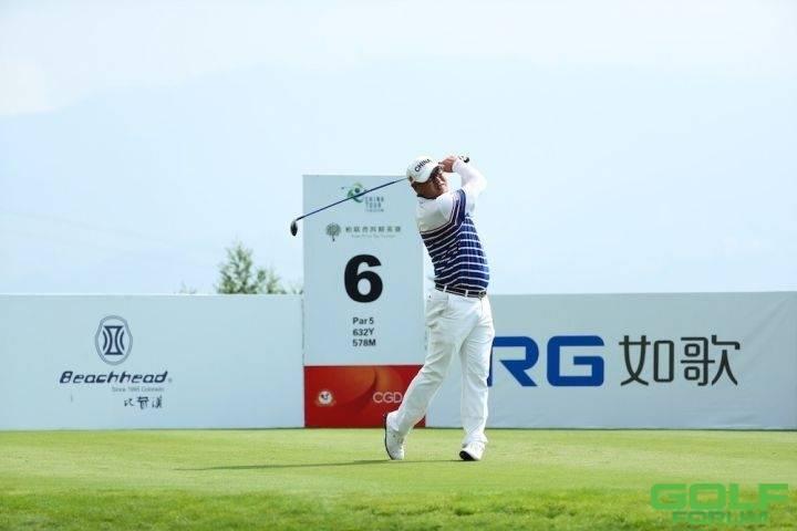 家有少年初长成,中国国家高尔夫球业余男队组团闯荡中国巡回赛 ...