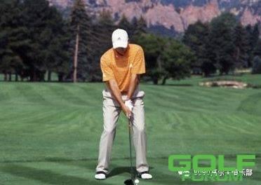 高尔夫全挥杆动作要细分析