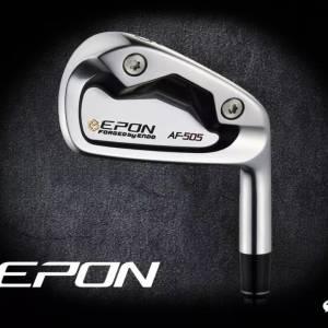 EPONAF-505软铁一体式锻造杆头