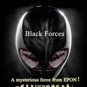 EPONAF-705黑色风暴