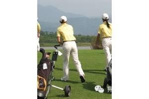 高尔夫七大迷人之处!